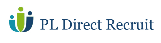 Logo PL Direct Recruit